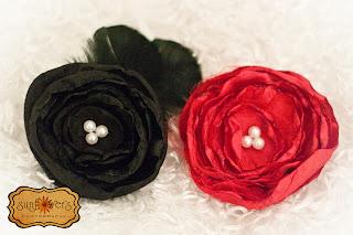 handmade flower by floofies