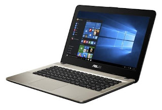 Asus X441S Driver and Review