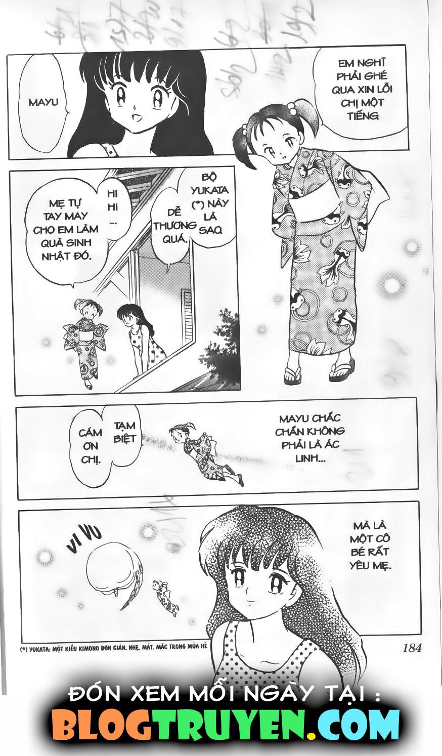 Inuyasha vol 04.10 trang 19