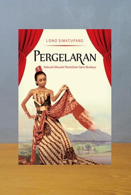 PERGELARAN SEBUAH MOZAIK PENELITIAN SENI BUDAYA, Leno Simatupang
