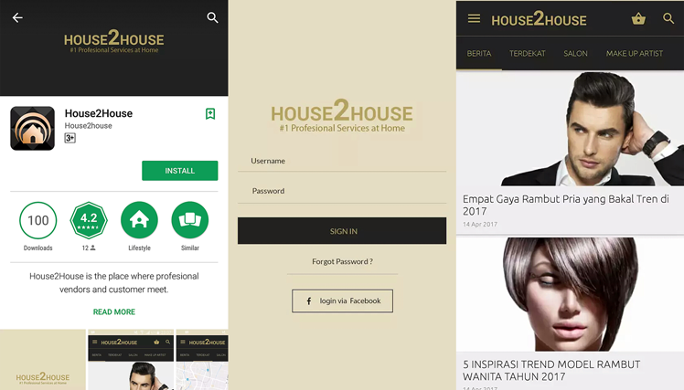 House2House Indonesia