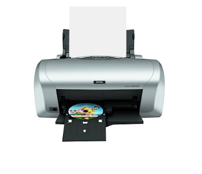 Epson Stylus Photo R220 Driver Downloads