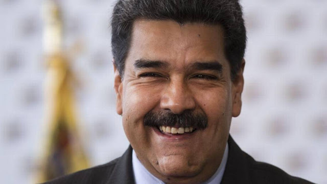 'Santos, tú sí eres vulgar': Maduro fustiga 'fraudulentos' comicios en Colombia