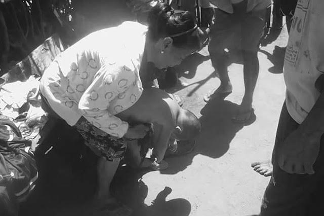 SAD NEWS: 5 Siblings Drown In A River In Northern Samar