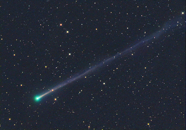 Komet 45P/HMP