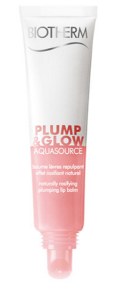 Aquasource Plump and Glow de Biotherm