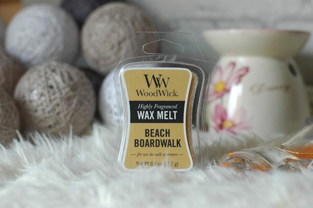 WoodWick - Beach Boardwalk