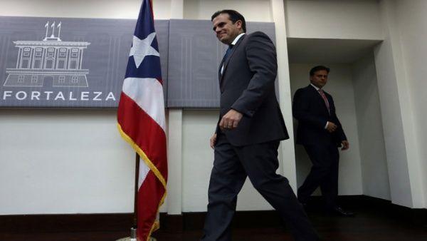 Jóvenes puertorriqueños denuncian criminalización de su lucha