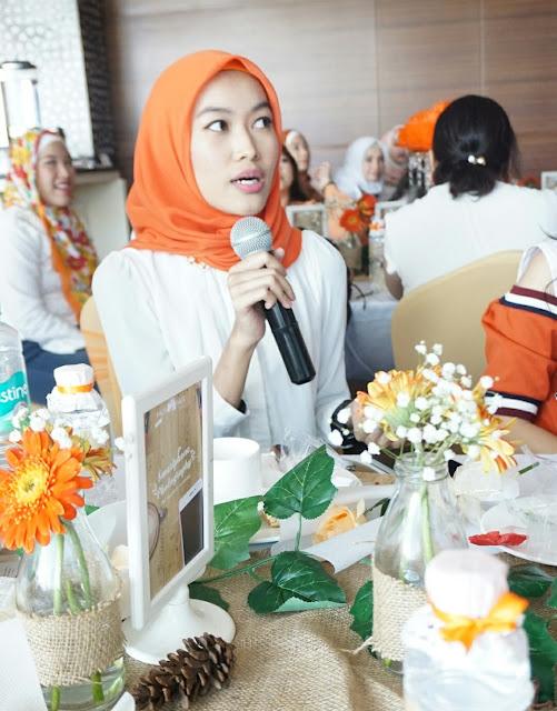 Face 2 Face event Bandung