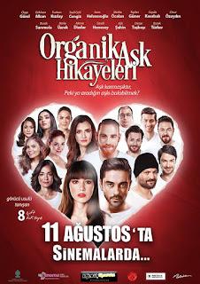 Organik Aşk Hikayeleri | 2017 | 1080p HD indir