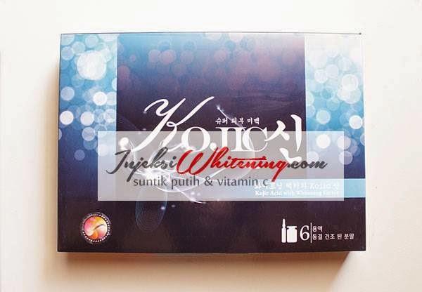 Kojic Acid Korea Injeksi