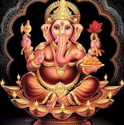 Ganesh Full Hd Wallpaper