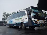 Catatan Perjalanan Safari Dharma Raya (OBL) Solo-Bali (Mengwi)