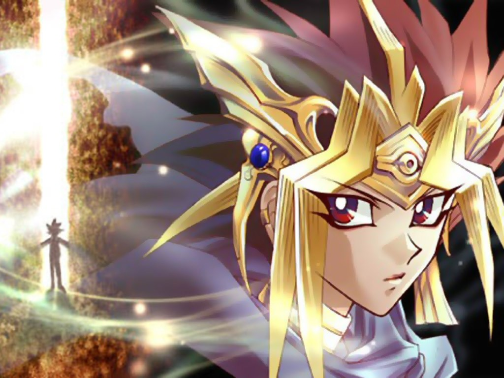 My Blogger Is The KIngz Master Yu-Gi-Oh: Juni 2011