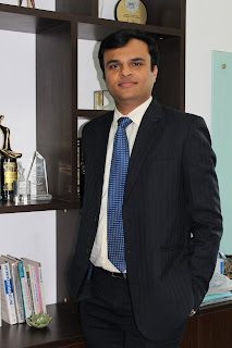 DDI India Appoints New Managing Director- Amogh Deshmukh