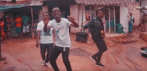 Download Video | Adriano ft Man Fongo & Medick Chapa - Mori