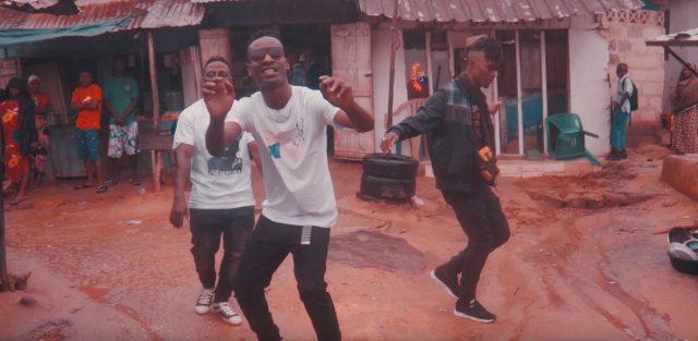 Download Video | Adriano ft Man Fongo & Medick Chapa - Mori