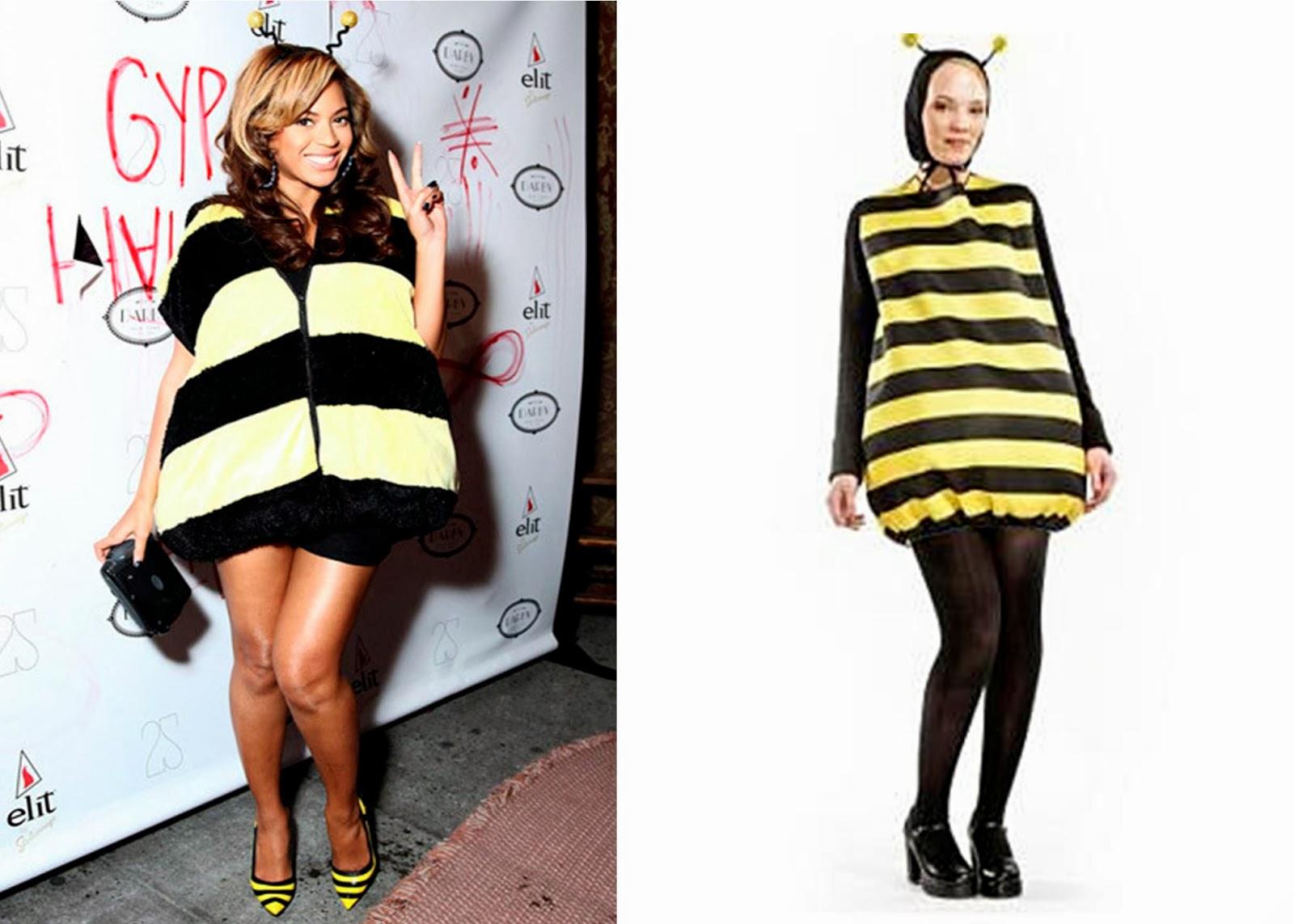 Trendy in the Sky: Disfraces Halloween 2012