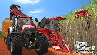FARMING SIMULATOR 17 download free pc game full version
