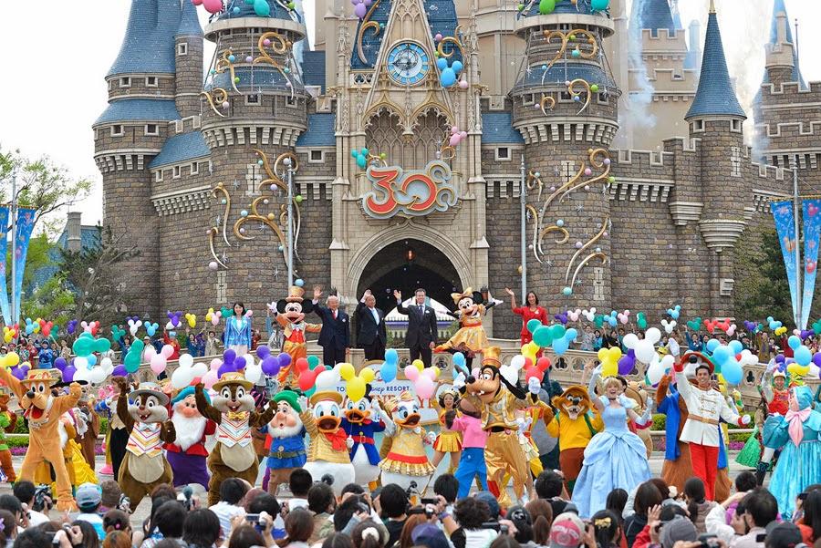Paket Tour Jepang Murah Juni 2014