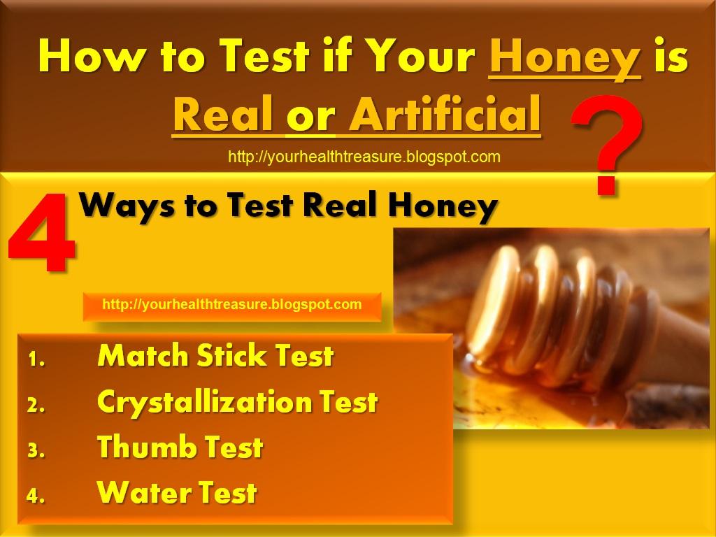 Health Benefits Of Raw Natural Honey