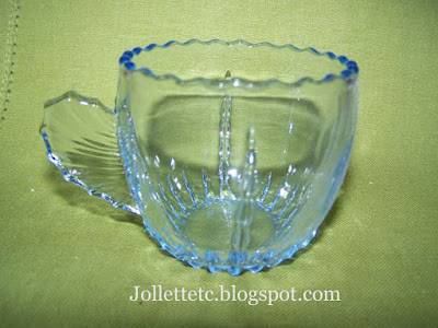 Radiance Ice Blue by New Martinsville https://jollettetc.blogspot.com