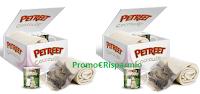 Logo Petreet ''CoccoliAmici'': vinci 40 kit personalizzati per cane o gatto