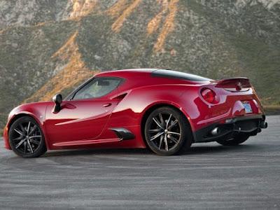 Tout sur les voitures, l'histoire des modèles de voitures Alfa Romeo, tout sur les voitures Alfa Romeo