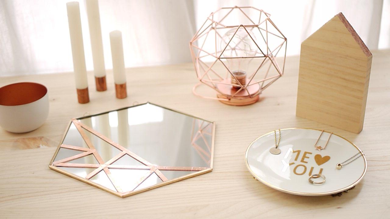 mi armario coqueto diy 3 maneras de customizar tus espejos