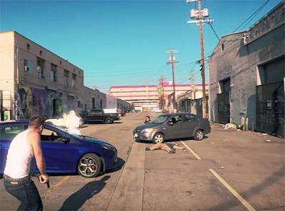 تحولت اللعبة الشهيرة GTA 5 إلى حقيقة على أرض الواقع
