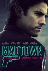 Madtown (2018) Watch Online Full Movie HDrip Free
