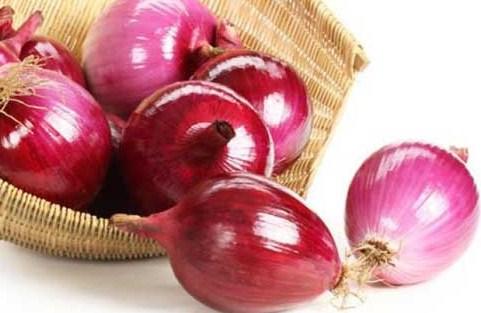 Khasiat Dan Efek Samping Bawang Merah Untuk Kesehatan Dan Kecantikan
