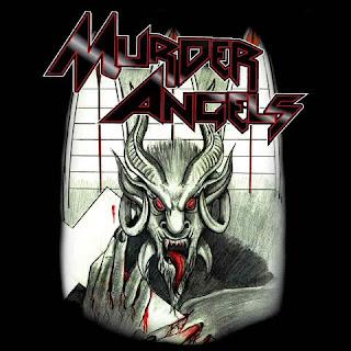 """Το βίντεο των Murder Angels για το """"Fire And Axe"""" από τον ομώνυμο δίσκο"""