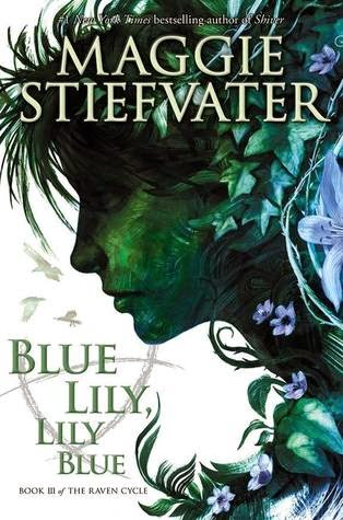 http://anightsdreamofbooks.blogspot.com/2014/06/shelf-candy-saturday-122-blue-lily-lily.html