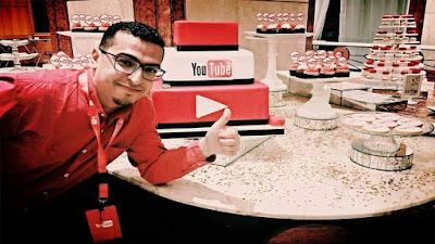 """كريم شندى : الفكرة بدأت من  """" إني رأيت نملة """" والمحتوى هو الملك ."""