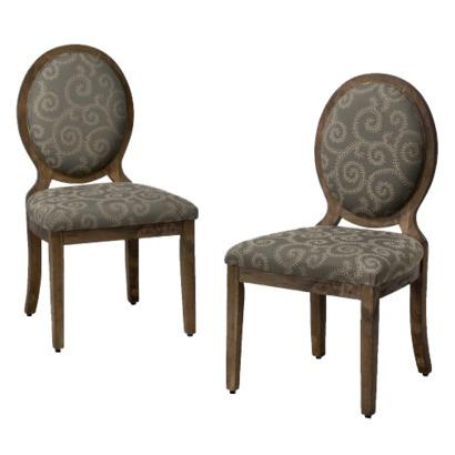 California To Carolina Target Dining Chairs
