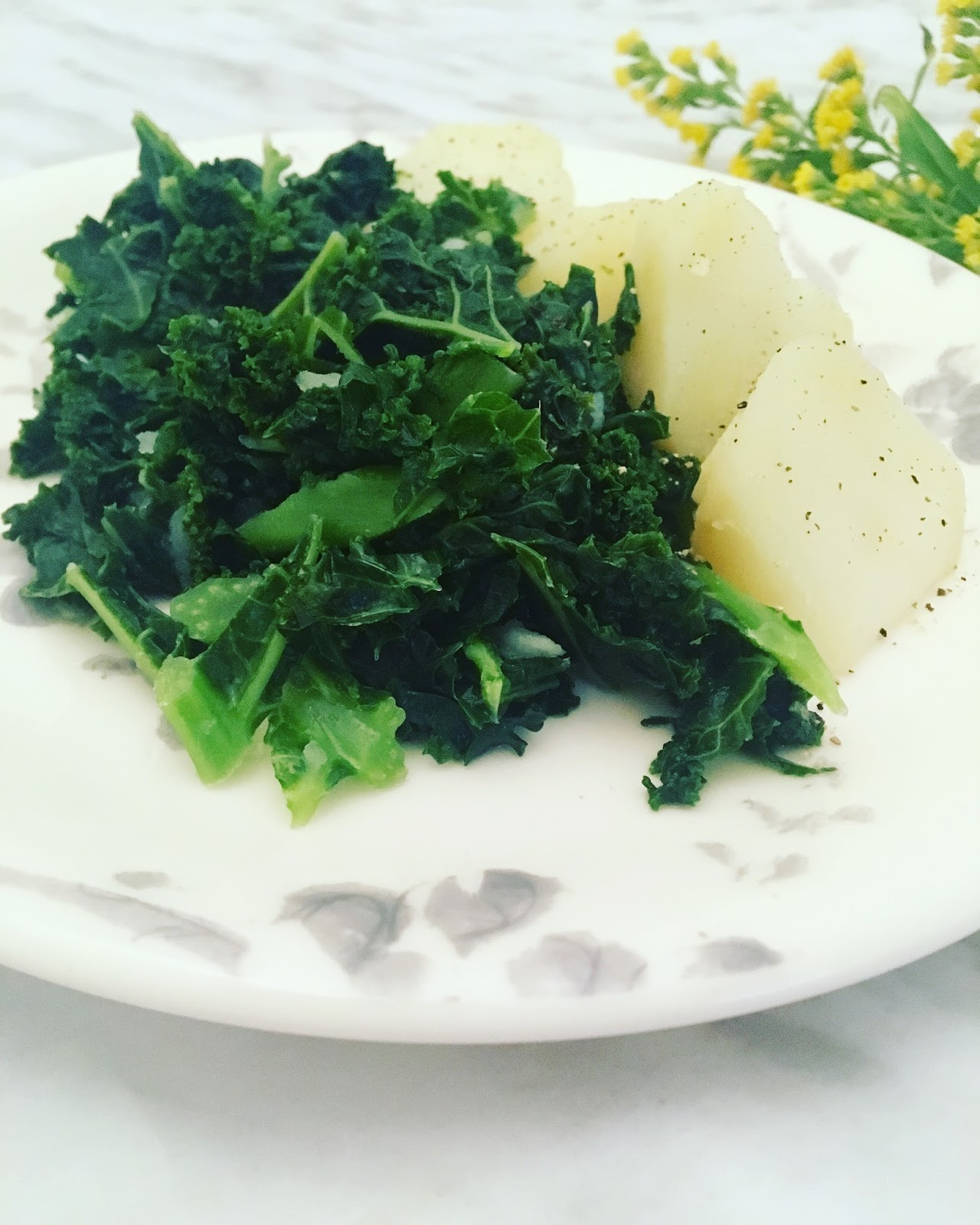Kale un super alimento cookita diario de una galleta for Cocinar kale