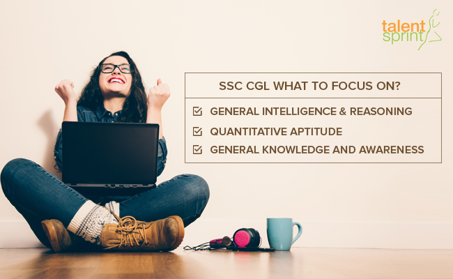 3 Things That Will Help You Crack SSC-CGL 2016