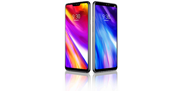 LG G7 Think - Officially Announced