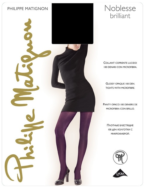 93561b548 Hosiery For Men  Reviewed  Philippe Matignon Noblesse Brilliant Tights