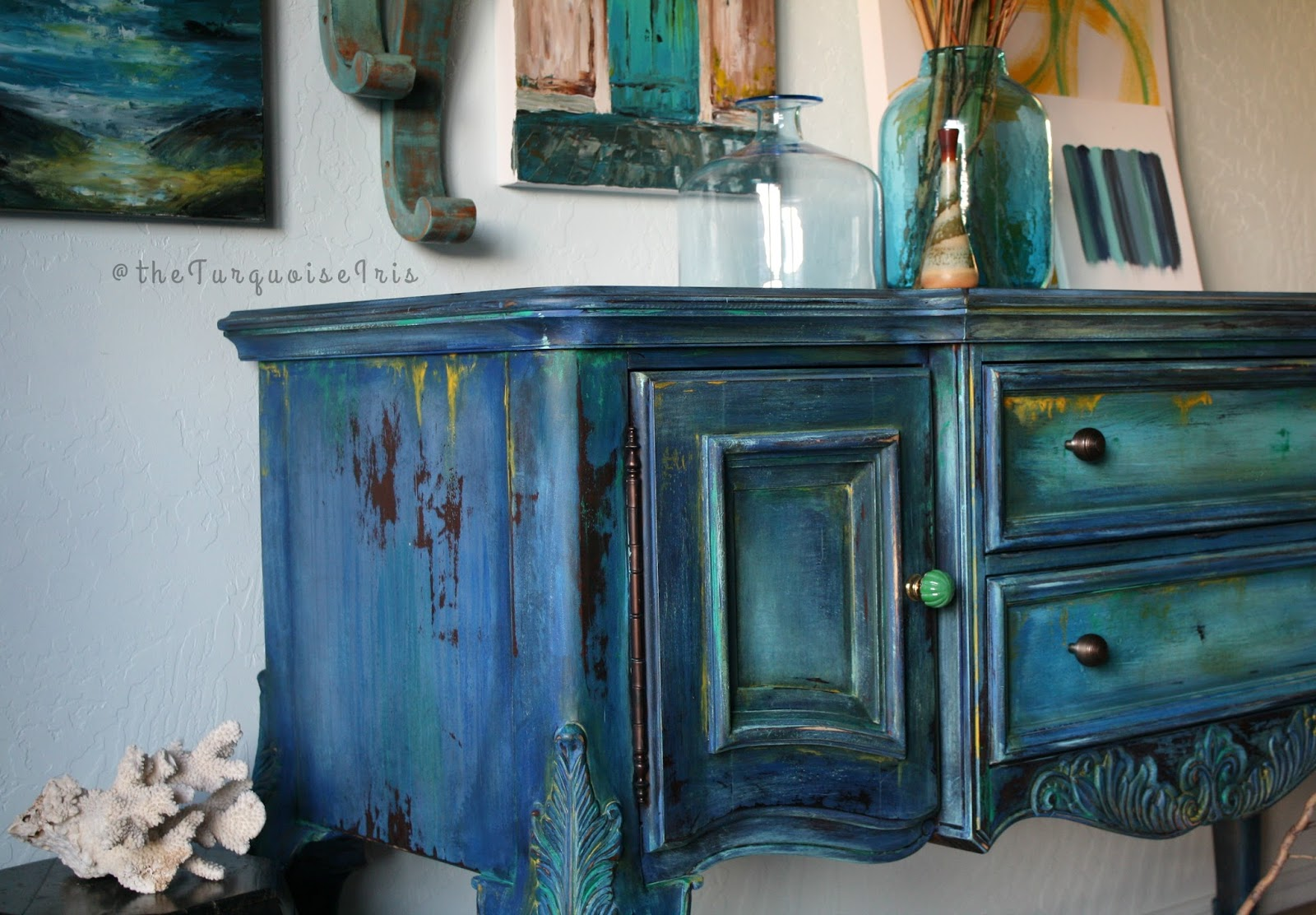Furniture & Art: I'm Being A Cheater