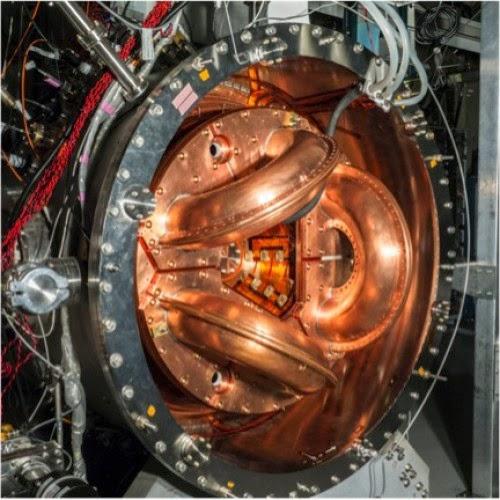 Reaktor Energi Fusi