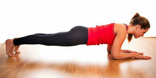 9 At-Home Workouts Without Equipment