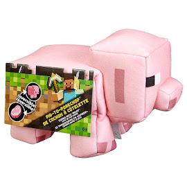 Minecraft Mattel Pig Plush
