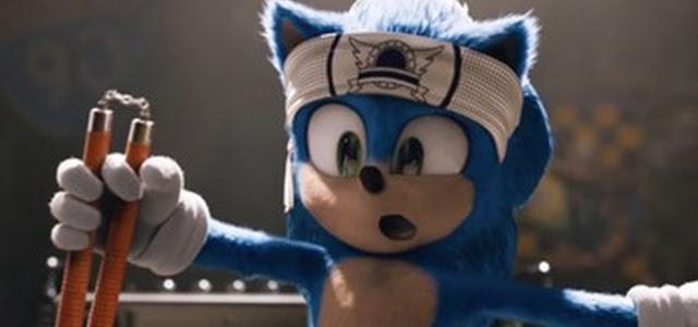 Ator de Sonic - O Filme diz que The Rock pode estrelar sequência
