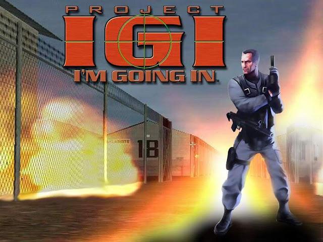 تحميل لعبة igi 1 كاملة برابط واحد مضغوطة [بحجم 63.68 MB] من ميديا فاير