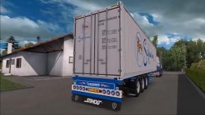 Trailer Scania Truckskill (Reworked)