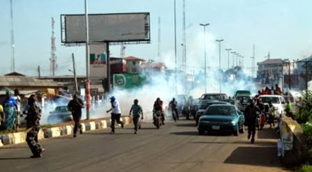 pdp thugs attack apc lagos