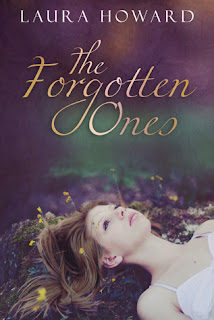 Book Highlight: The Forgotten Ones by Laura Howard *giveaway*