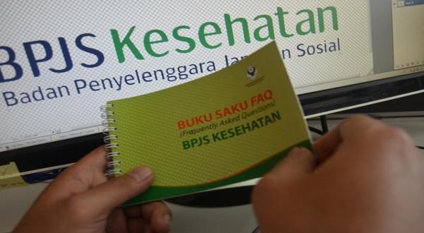 Pertanyaan seputar layanan informasi BPJS